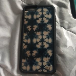 Brand new never used wildflower case